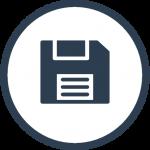 Speichere PowerPoint-Präsentationen als JPEG oder PDF